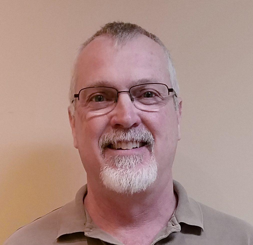 Bob McHolland