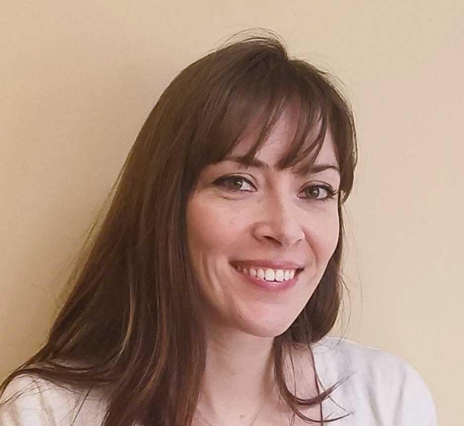 Mariya Morgun