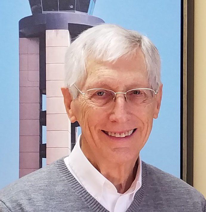 David Brown, PE